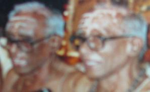 BV Raman And BV Lakshmanan