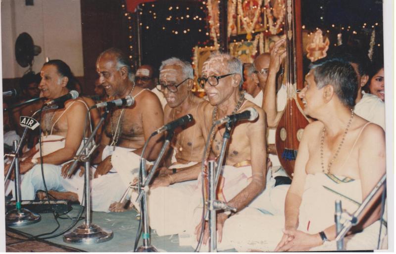 Pancharatna Kritis